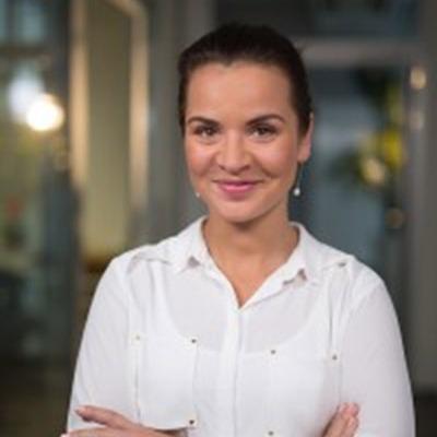 Bc. Michaela Bártíková