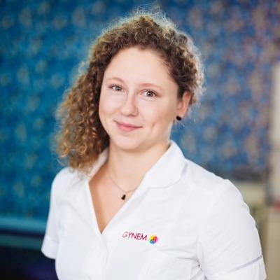 MUDr. Jarmila Marková